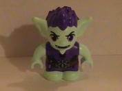 Lego Friends Elves Goblin Fibblin Minifigure From 41185