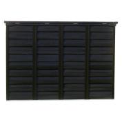 Arrow Shed Versa-Shed Steel Storage Shed