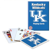 Officially Licenced NCAA Kentucky Playing Cards