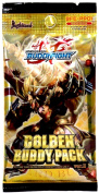 Future Card BuddyFight Perfect Pack Vol. 1 Golden Buddy Pack Booster Pack