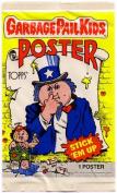 Garbage Pail Kids Trading Card Posters Pack
