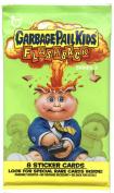 Garbage Pail Kids Flashback Series 3 Trading Card Sticker Pack