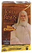 The Lord of the Rings Trilogy Trading Card Pack