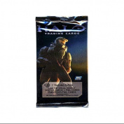 Halo 3 Trading Card Pack