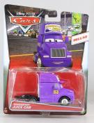 Disney/Pixar Cars Transberry Juice Cab Deluxe Die-Cast Vehicle