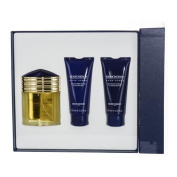Boucheron – Pour Homme Eau De Parfum 100 ml + Allover Shower Gel Tube 100 ml + After Shave Balm Tube 100 ml Women