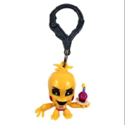 Five Nights at Freddy's Toy Chica Collector Clip