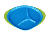 B-Box Dish with Compartments 'Ocean Breeze'