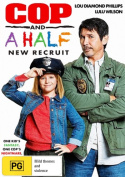 Cop and a Half: New Recruit [Region 4]