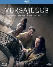 Versailles: Series 2 [Region B] [Blu-ray]