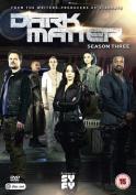 Dark Matter: Season 3 [Region 4]