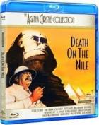 Death on the Nile [Region B] [Blu-ray]