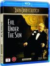 Evil Under the Sun [Region B] [Blu-ray]