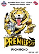 AFL Premiers 2017: Richmond [Region 4]