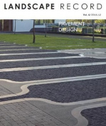 Landscape Record-Pavement