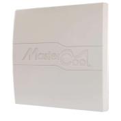 MasterCool Interior Grill Cover for Window Cooler