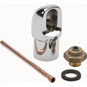 Elkay 97446C Vandal-Resistant Bubbler Kit and Hardware