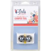 Crimper Tool, Quilling