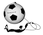 Boomerang Practise Soccer Ball - For Men Woman and Kids - Best Toy for Outdoor Sport - Indoor Sports - Training Soccer Balls for All Ages