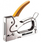 Westward 15cm - 2.2cm , Staple/Nail Gun, Heavy Duty, 10D650
