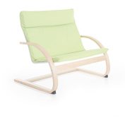 Nordic Couch, Light Green