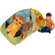 Playhut Lion Guard 2 in 1 Bed Play Tent