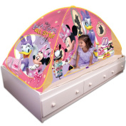 Playhut Minnie Mouse Bed Play Tent