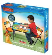 THE LION GUARD ACTIVITY TABLE SET
