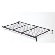 Coaster Daybed Frame in White