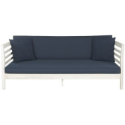 Safavieh Malibu Outdoor Day Bed, Multiple Colours