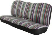 Saddle Blanket Baja Inca Seat Cover Bench Classic For Kia Rio