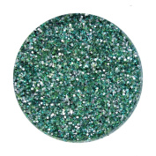 Blue Haze Glitter #257 From Royal Care Cosmetics