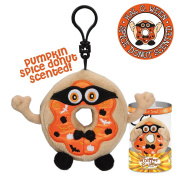 Whiffer Sniffers Hal O. Ween Limited Edition Scented Backpack Clip