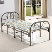 Container Folding Bed