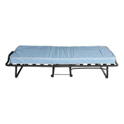 Linon Home Lyford Twin Folding Bed