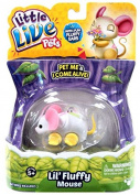 Little Live Pets Lil' Mouse - Blossy Top
