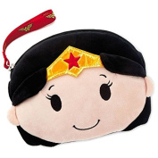 Hallmark itty bittys WONDER WOMAN Zipper Pouch