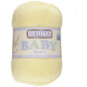 Caron Bernat Baby Sport 300gm Baby Yellow