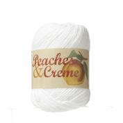 Peaches N Cr.me Peaches & Creme 3-70.9g White