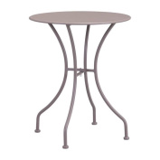 Oz Dining Round Table Multiple Colours