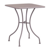 Oz Dining Square Table Multiple Colours