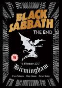 Black Sabbath: The End [Regions 1,2,3,4,5,6]
