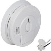 Kidde Direct Wire Ionisation Smoke Alarm No.340004