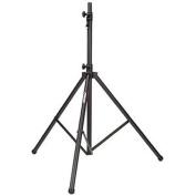 Peavey Tripod Speaker Stand II 140cm - 260cm Black 45kg. Capacity
