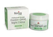 Reviva Labs Elastin + DMAE Night Creme NEW PACKAGING NEW STOCK
