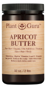 Apricot Body Butter 950ml 100% Pure Raw Fresh Natural Cold Pressed. Skin, Hair, Nail Moisturiser, DIY Creams, Balms, Lotions, Soaps.