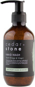 Cedar and Stone - Sweet Orange + Ginger Hand Wash - 200ml