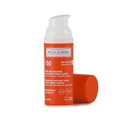 Bella Aurora Solar Sunscreen Fluid. Sensitive Skin SPF 50+. 50ml