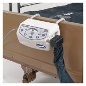 Invacare microAIR Alternating Pressure Mattress with Low Air Loss - MA55 Alternating Pressure Mattress w/ On-Demand - MA55