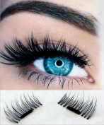 YRD TECH NEW 10Pcs Reusable-Magnet-Sheet-For-3D-Magnetic-False-Eyelashes-Extension-Handmade